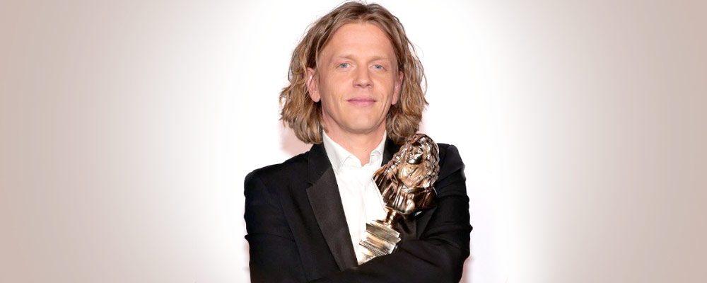 Alex Lutz récompensé