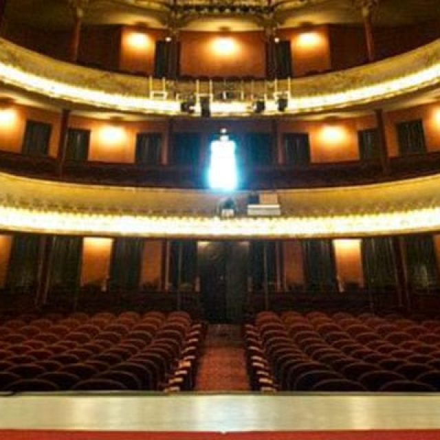 L'été au Théâtre Antoine