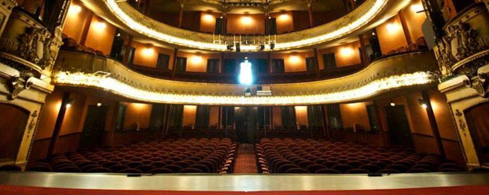 Le Théâtre Antoine réouvre ses portes !