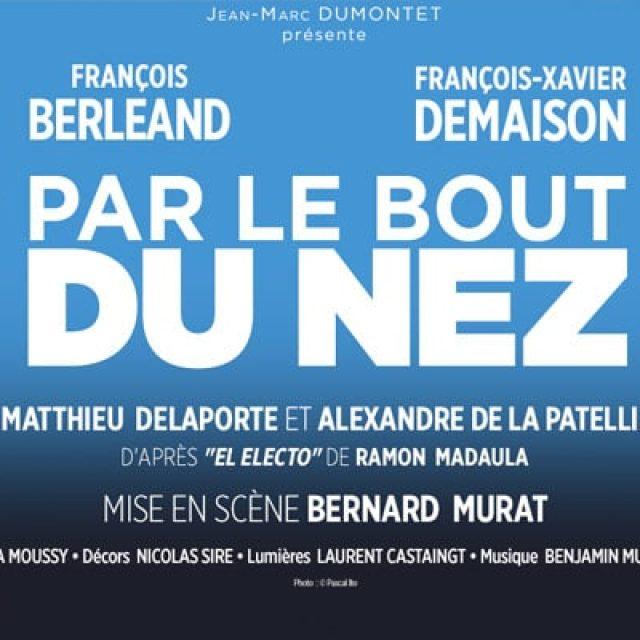 Nouveau spectacle au Théâtre Antoine