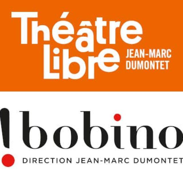 Soirée particulière au Théâtre Libre et à Bobino