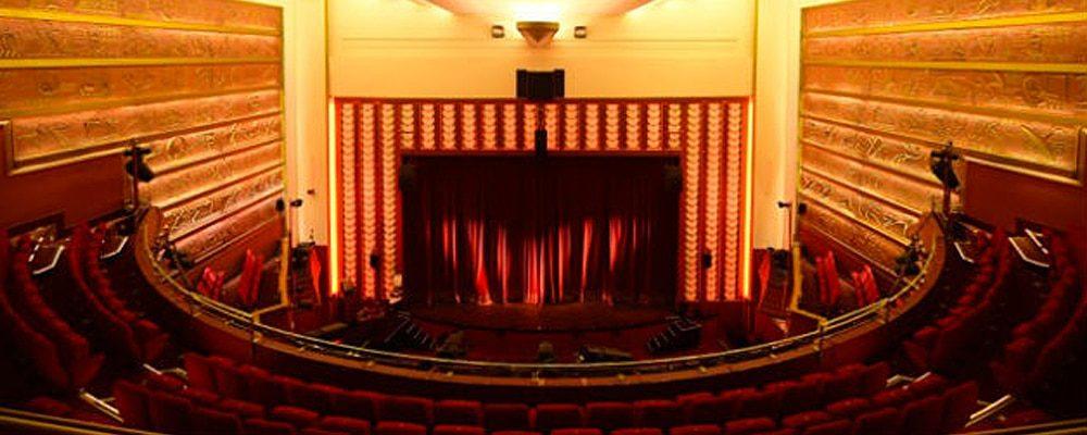 The Opera Locos et Cirque Le Roux : Premières au Théâtre Libre